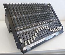Mackie 1604 VLZ Pro Table de mixage 16 CHANEL Mic Line Mixeur
