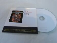 KMFDM - HELL YEAH !!!RARE CD PROMO FRANCE !!!