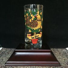 Vintage 12 Days of Christmas Pepsi Collectible Drinking Glass 1st Day