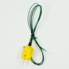 Typ K Thermodrahtleitung für Digitalthermometer S2B8 C1Y2