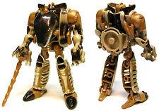 Japan Rare TakaraTomy Transformers Beast Wars TM-05 Dinobot Action Figure MISB
