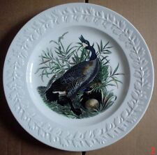 Adams Collectors Plate CANADA GOOSE - THE BIRDS OF AMERICA