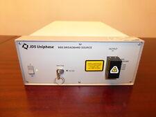 JDSU /JDS BBS 1550+2FP20 C Band (1527nm to 1568nm), 150mW Broadband Source