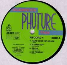 Various - Jackmaster Phuture Trax (2xLP, Comp) Vinyl Schallplatte - 43585