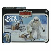 "Hasbro Star Wars Black Series 6"" Hoth Wampa Figure SDCC Exclusive 2020 Brand New"