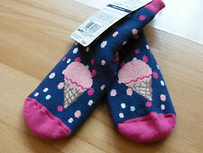 Gepunktete Ewers Mädchen-Socken & -Strümpfe