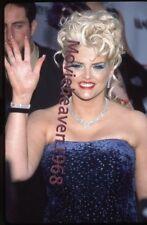ANNA NICOLE SMITH  VINTAGE  35MM SLIDE TRANSPARENCY PHOTO  4569