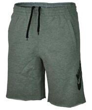 Abbigliamento grigi Nike in misto cotone per bambini dai 2 ai 16 anni
