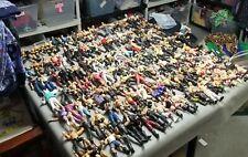 Wrestling Figurine Lot 150+ Wcw Wwe Wwf Ecw Nwa 80's 90's Jakks Ljn Hasboro
