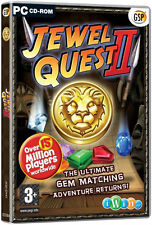 Jewel Quest II  (PC, 2008)