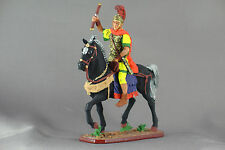 St. Petersburg Ancient Roman Empire Cavalry Ala Auxiliary 54 mm metal soldier 4