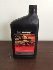 Motorcraft® Full Synthetic Manual Transmission Fluid XT-M5-QS SE 75W-90 Gear oil