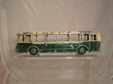 FRENCH dinky toy 29D Autobus parisien (voir photos)