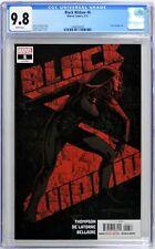 S578. BLACK WIDOW #6 Marvel CGC 9.8 NM/MT (2021) 1st App. of LUCY NGUYEN