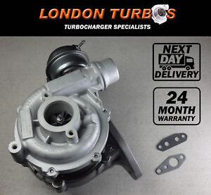 Renault Vauxhall Nissan 2.3dCi 150HP-110KW 790179 860584 Turbocharger Turbo