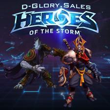 Ronin Zeratul & Zeratul - Heroes of the Storm