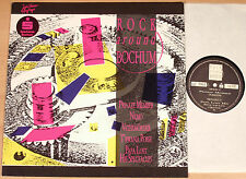 ROCK AROUND BOCHUM (ROOF MUSIC 1988 / Nemo, Vatermörder, T'Bwana Posse / LP m-)