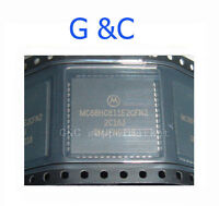 IC MC68HC811E2CFN2 PLCC52 MOTO NEW GOOD QUALITY
