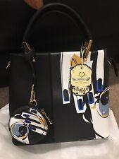 BNWT Moda Ladies Designer Handbag Next Xmas Gift
