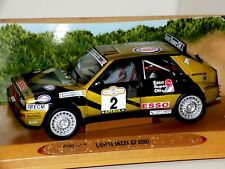 Ford Escort RS Coswort Rally 1994 -Martini 1//24 BBurago