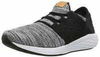 New Balance Cruz Fresh Foam Running Athletic Shoes MCRUZKW2 Men's Size 11