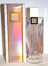 Bora Bora By Liz Claiborne 3.3/3.4oz. Edp Spray For Women New In Box