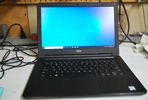 Dell Vostro 14 3468 Laptop Intel Core i3-6006U 2.0 GHz 8GB 1TB HDD Win 10 Pro