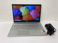 "HP Pavilion 15.6"" Laptop Intel Core i7 16 GB RAM 512 GB SSD 15-cs3019nr"