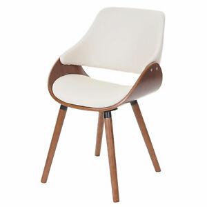 Sedia sala da pranzo HWC-D23 design retro legno versione a scelta