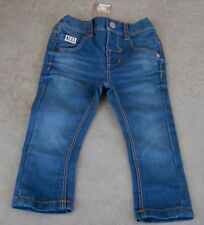 NEXT BABY  BOYS SKINNY JEANS SZ 6 - 9 MONTHS NEW WITH TAGS