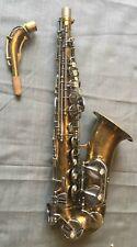 Noblet Alto Saxophone made in France