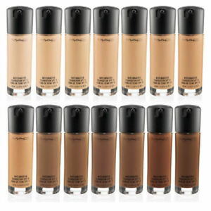 MAC Matchmaster SPF 15 Foundation VARIOUS SHADES - 35ml FULL SIZE - UK POST