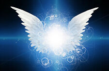 SELF HYPNOSIS CD TO MEET YOUR GUARDIAN ANGELS, FIND PEACE, GUIDED MEDITATION,