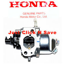 OEM HONDA HR215K1 HRB215K HRC215K1 HRM195 HRM215K Lawn Mower Engines CARBURETOR