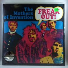 Frank Zappa/The Mothers Of Invention - Freak Out! 2LP NEW 180G