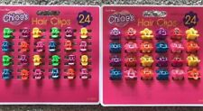 🎀New Chloe Hair Clips for Girls Children Kids All Different Colours 48 Pack🎀