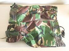 NEW British Army-Issue DPM Gore Tex Gaiters. Size Large.