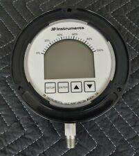 3d Instruments 67544 18b71 Digital Pressure Gauge 50 Psig New