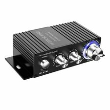 Mini Bluetooth 4.2 Digital Power Amplifier HiFi Stereo Audio Amp Lossless 100W!/