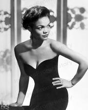 8x10 Print Eartha Kitt Beautiful Fashion Portrait #4395