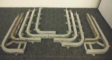 AUTHENITIC IPECO J Rails w/Splined Track for Boeing 777 Pilot & CoPilot Seats