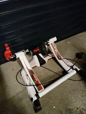 Elite Qubo Cycle Bike Power Smart B+ Turbo Trainer, Bluetooth, ANT+