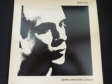 "Brian Eno ""Before And After Science"" LP. Early 80's pressing (ENO 4) RARE !"