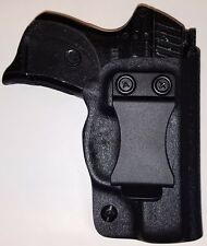 Ruger LC9 / LC380 Kydex Holster - IWB - Inside Waistband