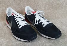 newest collection f9ae2 49f8b Nike Internationalist Classic Black Running Shoes 631754-001, US Men s 14