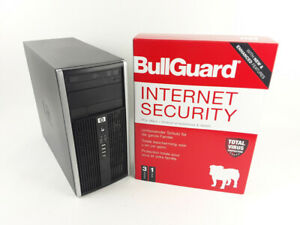 HP Compaq 6000 Pro Intel Core2 Quad Q8400 4x2,66GHz 4GB RAM 500GB HDD DVD-RW