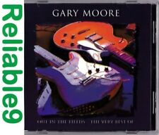 Gary Moore -The very best of Out in the field CD - 1998 Virgin - Made in the EU