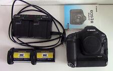 Canon EOS-1D Mark IV 16.1 MP SLR-Digitalkamera ca 5000 Auslösungen
