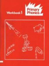 Primary Phonics: Primary Phonics Workbook 1 by Barbara Makar (2008, Print,...