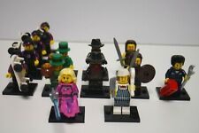 Lego Collectible Minifigures Series 6 8827: PICK YOUR MINIFIGURES!